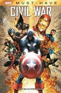 Marvel Must-Have: Civil War