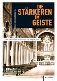 """""""Die Staerkeren im Geiste"""""""