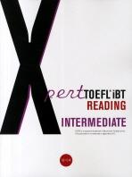 XPERT TOEFL IBT READING INTERMEDIATE(2011)