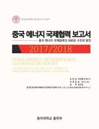 중국 에너지 국제협력 보고서