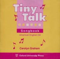 Tiny Talk Songbook CD