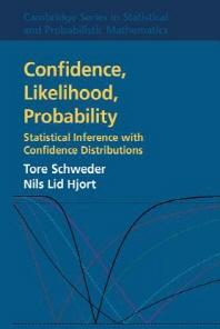 Confidence, Likelihood, Probability