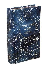 Celestial One Line a Day (하루에 한 줄, 5년의 일기 - 셀레스티얼)