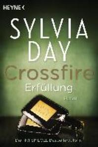 Crossfire 03. Erfuellung