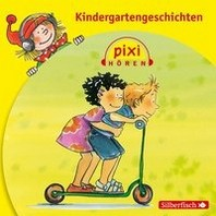 Pixi Hoeren: Kindergartengeschichten
