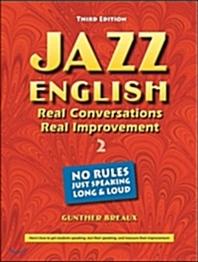 Jazz English. 2