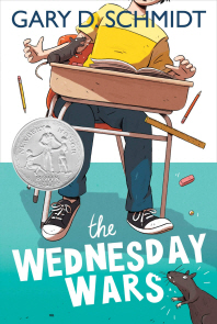 The Wednesday Wars (2008 Newbery Medal Honor)