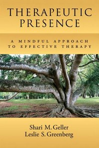 Therapeutic Presence