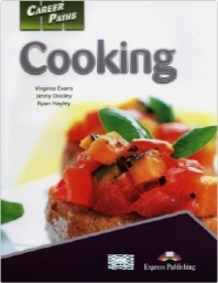 Career Paths: Cooking(Student's Book)