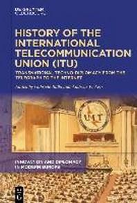 History of the International Telecommunication Union (ITU)