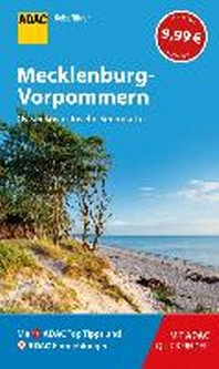 ADAC Reisefuehrer Mecklenburg-Vorpommern