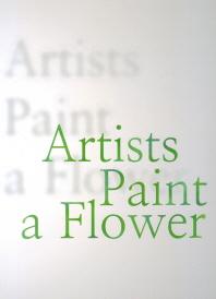 Artists Paint a Flower