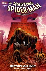 스파이더맨: 크레이븐의 마지막 사냥