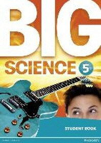 Big Science. 5(Student Book)