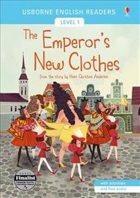 Usborne English Readers Level 1: The Emperor's New Clothes