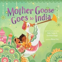 Mother Goose Goes to India