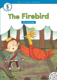 The Firebird(Igor Stravinsky)