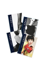Vogue Essentials 4종 세트