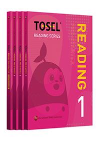 TOSEL Reading Series(PreStarter)