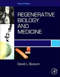 Regenerative Biology and Medicine  (Paperback)