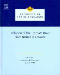 Evolution of the Primate Brain, 195