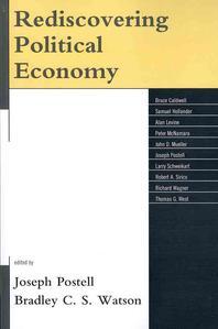 Rediscovering Political Econompb