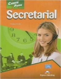 Career Paths: Secretarial(Student's Book)