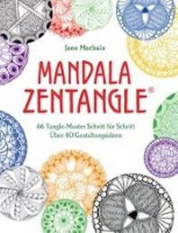 Mandala Zentangle?