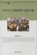 식민지 근대관광과 일본시찰
