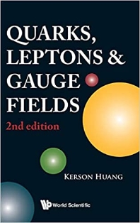 QuarksLeptons and Gauge Fields