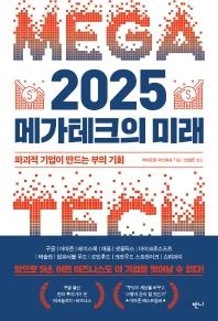 2025 메가테크의 미래