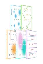 난다의 >읽어본다< 시리즈 세트(전 5권) [ 남궁인/요조/장으뜸/강윤정/장석주/박연준/김유리/김슬기]