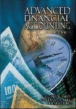 Advanced Financial Accounting [With Powerweb]