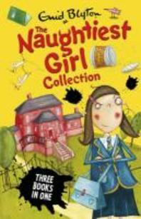 The Naughtiest Girl Collection. Enid Blyton