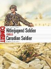 Hitlerjugend Soldier Vs Canadian Soldier