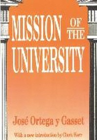 Mission of the University