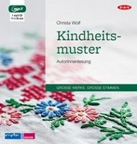 Kindheitsmuster
