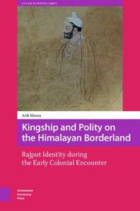 Kingship and Polity on the Himalayan Borderland