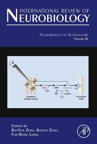 Neurobiology of Acupuncture