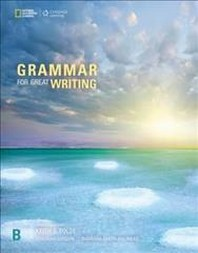 Grammar for Great Writing. B(Student Book)
