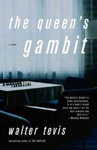 The Queen's Gambit ( Vintage Contemporaries )