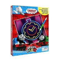 Thomas & Friends Read & Glow