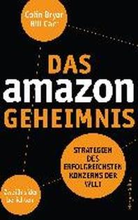 Das Amazon-Geheimnis