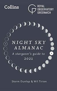 Night Sky Almanac