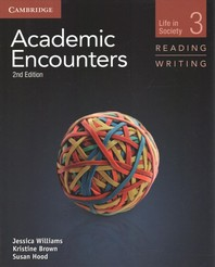 Academic Encounters Level 3 Student's Book Reading and Writing and Writing Skills Interactive Pack