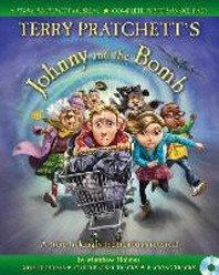 Terry Pratchett's Johnny and the Bomb