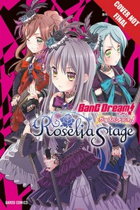 Bang Dream! Girls Band Party! Roselia Stage, Volume 1, 1