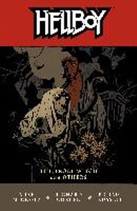 Hellboy #7 : The Troll Witch and Other Stories