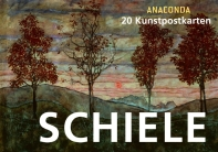 [아트엽서] Egon Schiele
