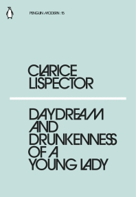 Daydream and Drunkenness of a Young Lady (Penguin Modern)